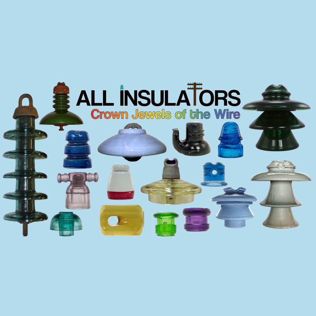 Suspension Type Insulators St